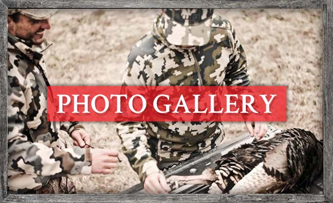 Triple C Outfitters Photo Galleries