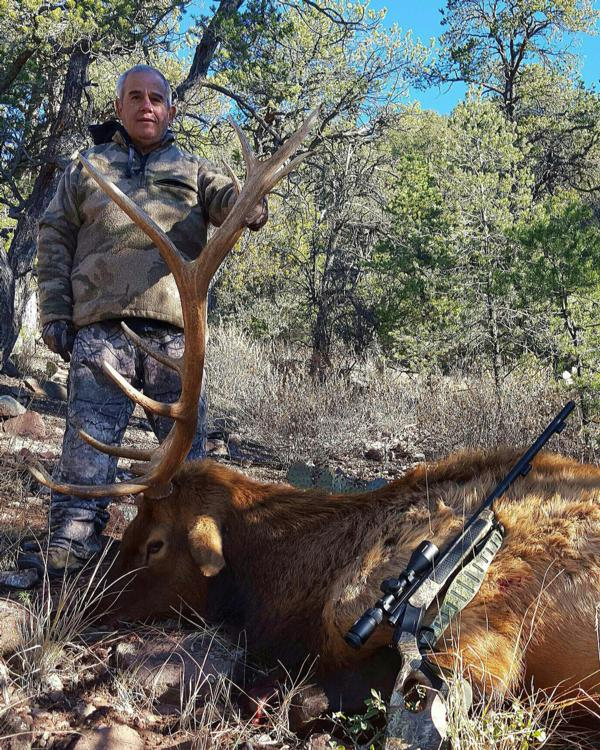 How to Get your Elk Tag